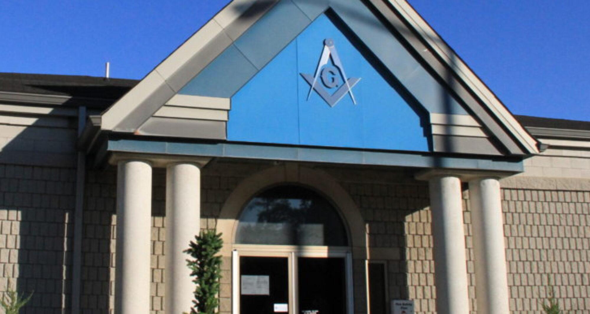 Brampton masonic Centre
